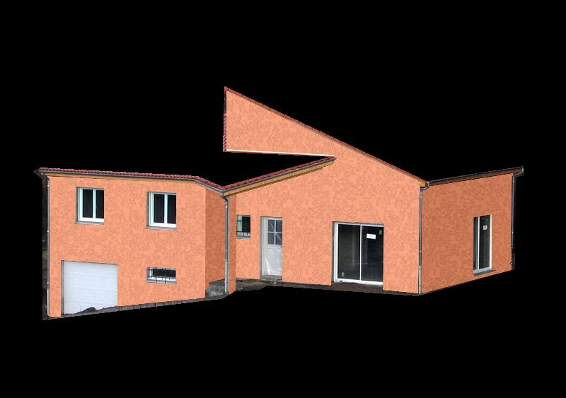 fa ade de votre maison construction r novation peinture. Black Bedroom Furniture Sets. Home Design Ideas
